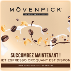 Futurebrand / Movenpick