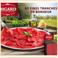 Agence Business / Bigard